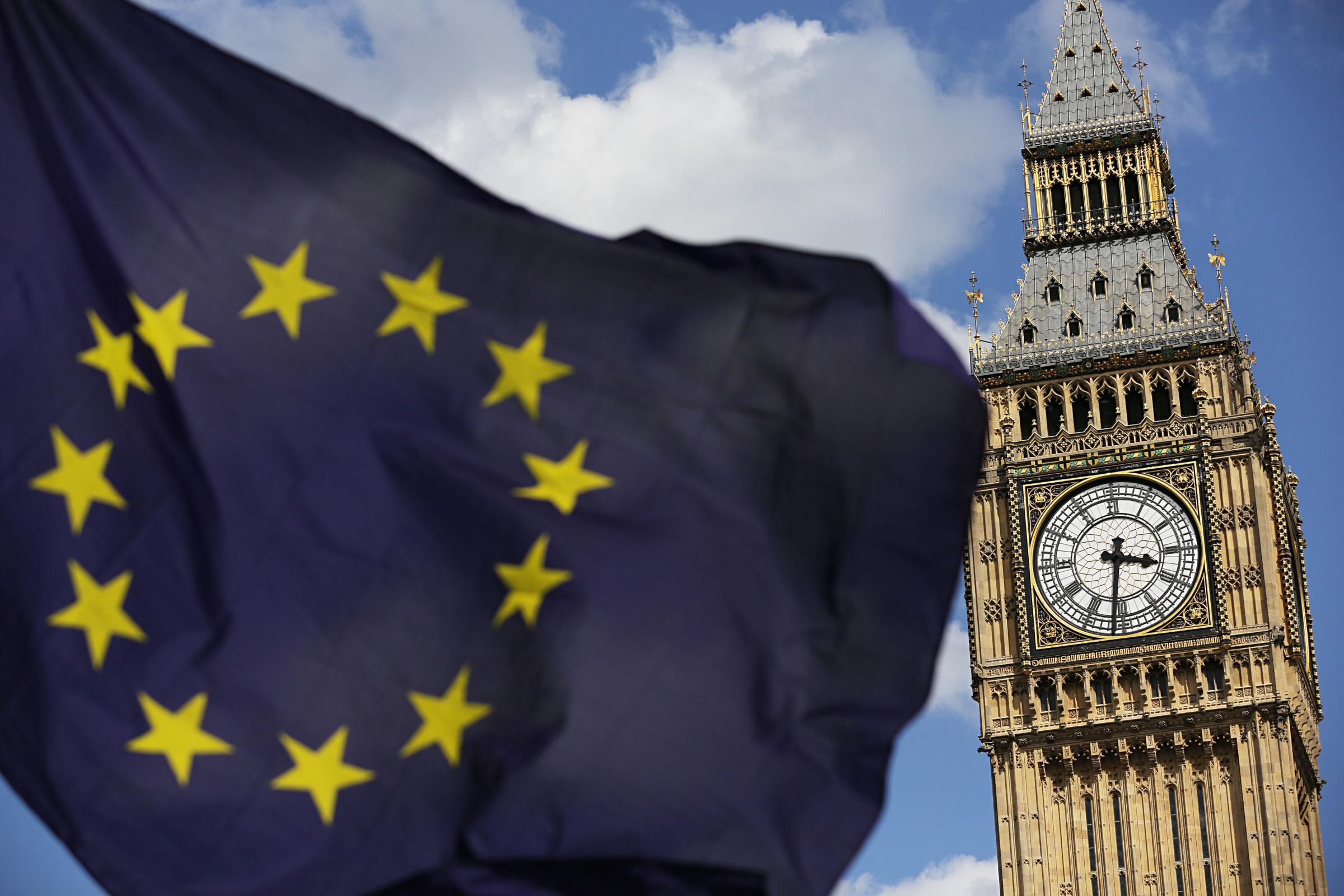Britain must stay in European market
